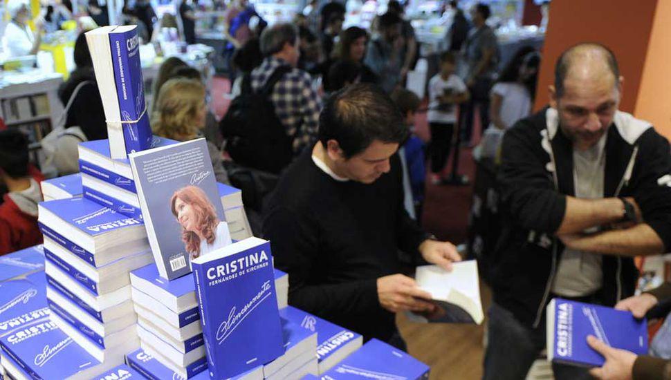 Abren la posibilidad de que Cristina dialogue con Macri