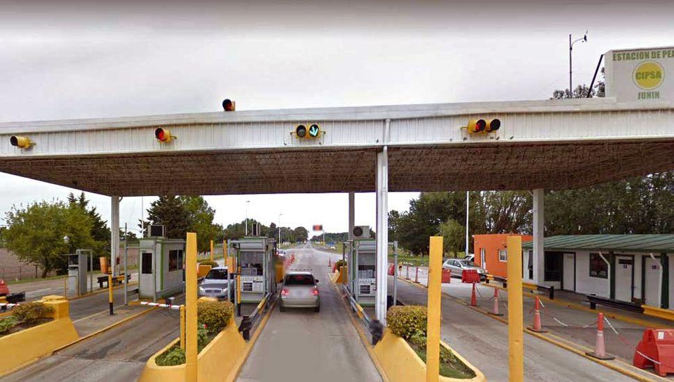 La Ruta 188 entre Junín y Pergamino, que era gestionada por la empresa CIPSA, pasa a Corredores Viales SA, una empresa del Estado.