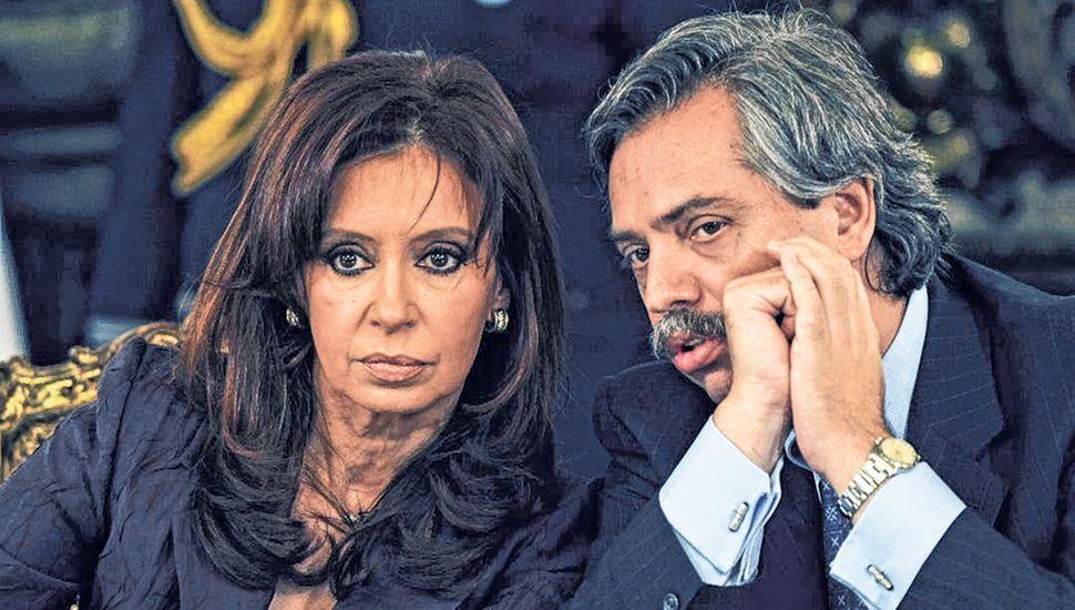 El lanzamiento de la fórmula presidencial de Alberto Fernández y Cristina Fernández desacomodó la estrategia electoral del Gobierno.