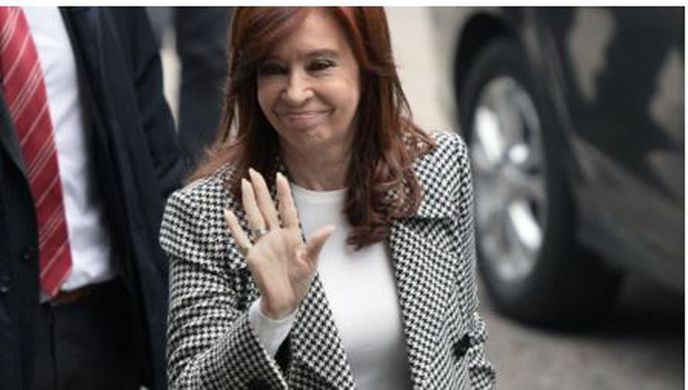 Sin Cristina Kirchner, termina hoy la primera etapa del juicio por la obra pública