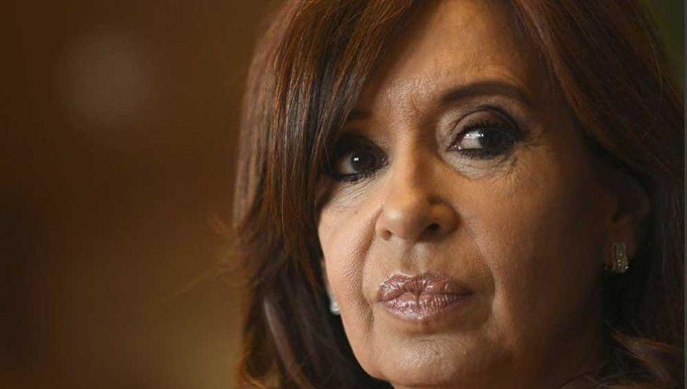 Ratifican que el juicio contra Cristina inicia el 26 de febrero