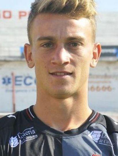 El delantero Guido Mainero acordaría, en breve, su llegada al plantel profesional de Sarmiento de Junín.