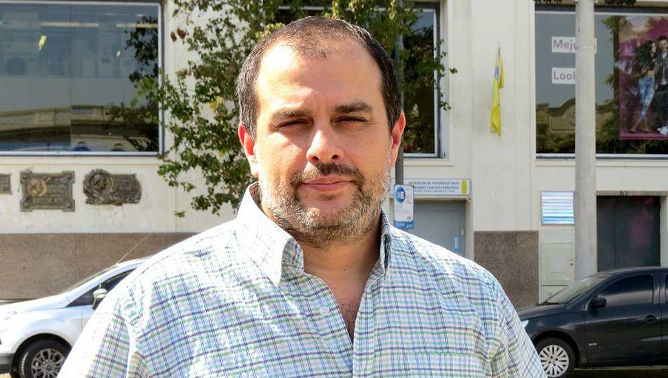 Fernando Scanavino (OMIC).
