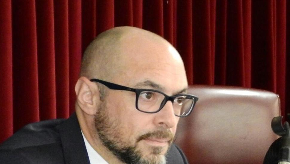 Esteban Melilli dictó la sentencia.