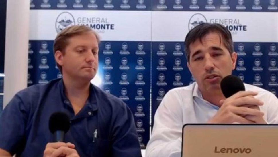 Fase 4 administrada: nuevas actividades y horarios en Viamonte