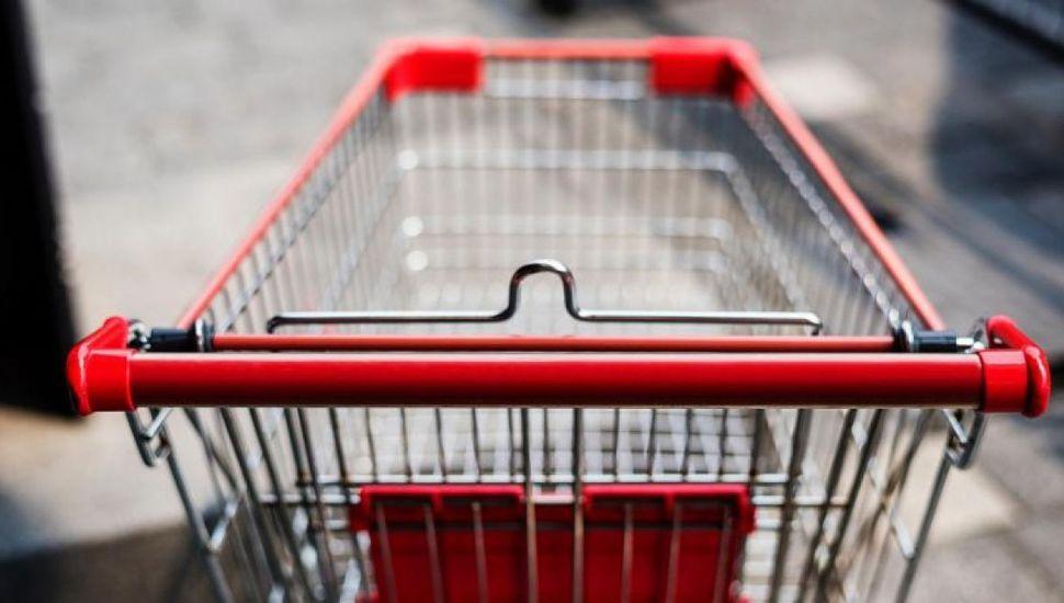 Fuerte baja de las ventas en supermercados y shoppings