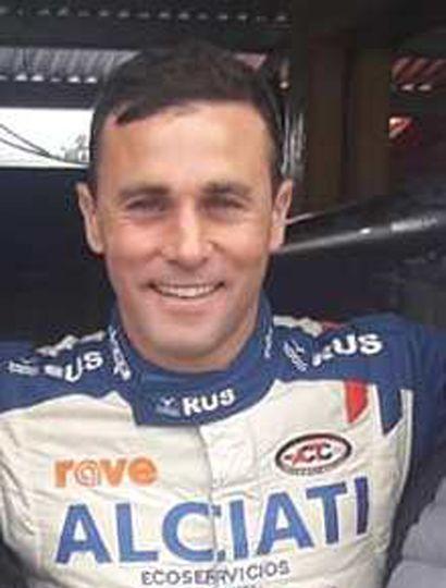 Federico Pérez vuelve a correr con la Dodge en la prueba de Turismo Carretera de Paraná, luego de no participar en Rafaela.
