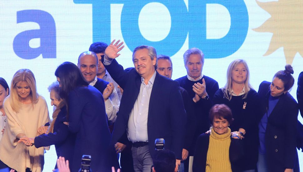 Alberto Fernández, tras el amplio triunfo obtenido en las primarias, aspira a convertirse en nuevo presidente de los argentinos.