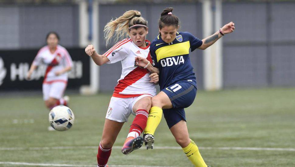 Equidad de género y deporte