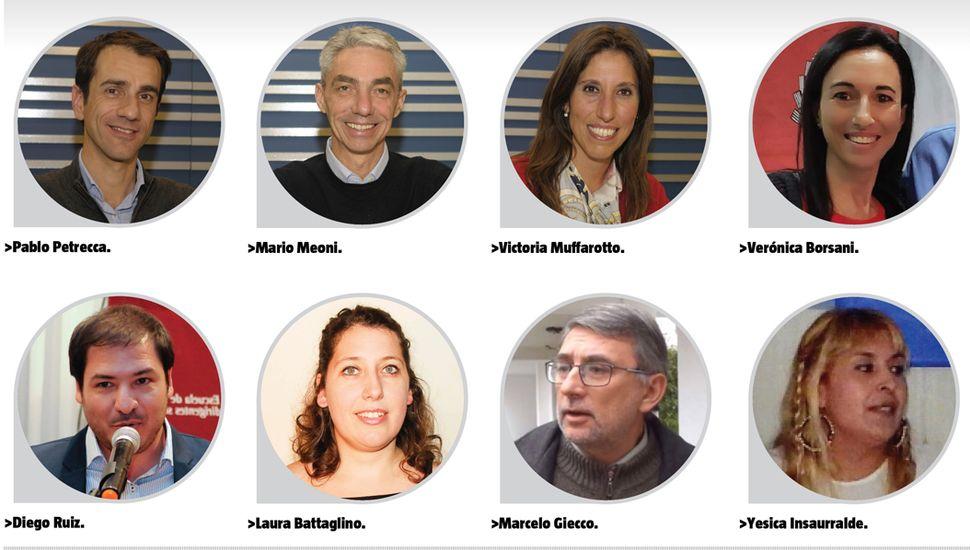 Primarias: los juninenses deberán elegir entre ocho boletas en el cuarto oscuro