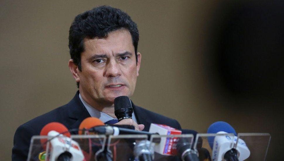 Nuevas filtraciones revelan la protección de fiscales al ex juez Sergio Moro