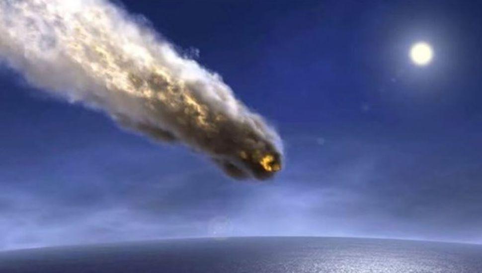 Cómo se prepara la NASA para el posible impacto de un asteroide contra la Tierra