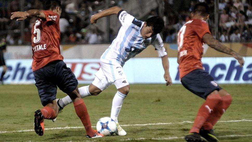 Independiente y Atlético Tucumán otra vez cara a cara pero en octavos de final de Copa Argentina