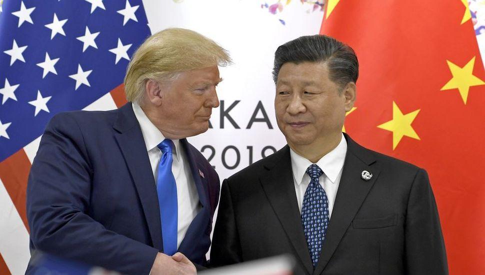 EE. UU. y China reanudan un diálogo de alto nivel