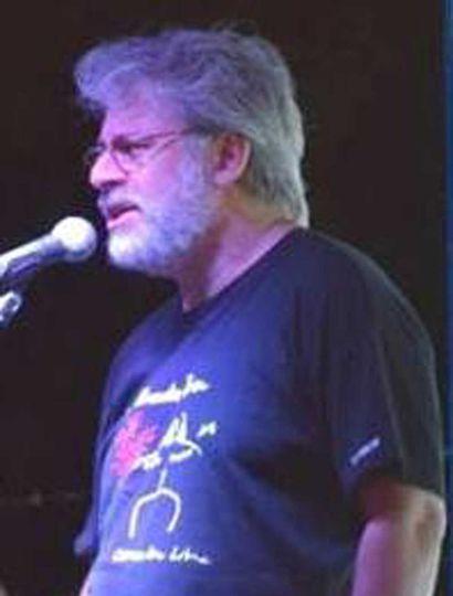 """Fernando Pisano, miembro del jurado que tendrá el festival """"Cantores"""" 2019"""