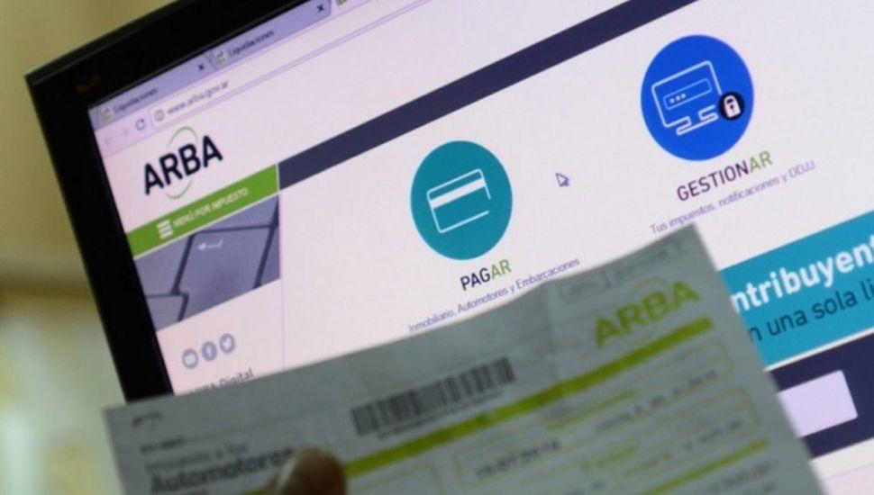 Los impuestos bonaerenses recién tendrán sus primeros vencimientos a fines de febrero.