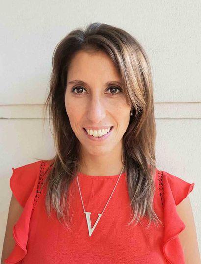 Victoria Muffarotto, concejal y precandidata a intendenta.