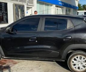 Recuperó el auto que le robaron al ver que lo vendían por Internet