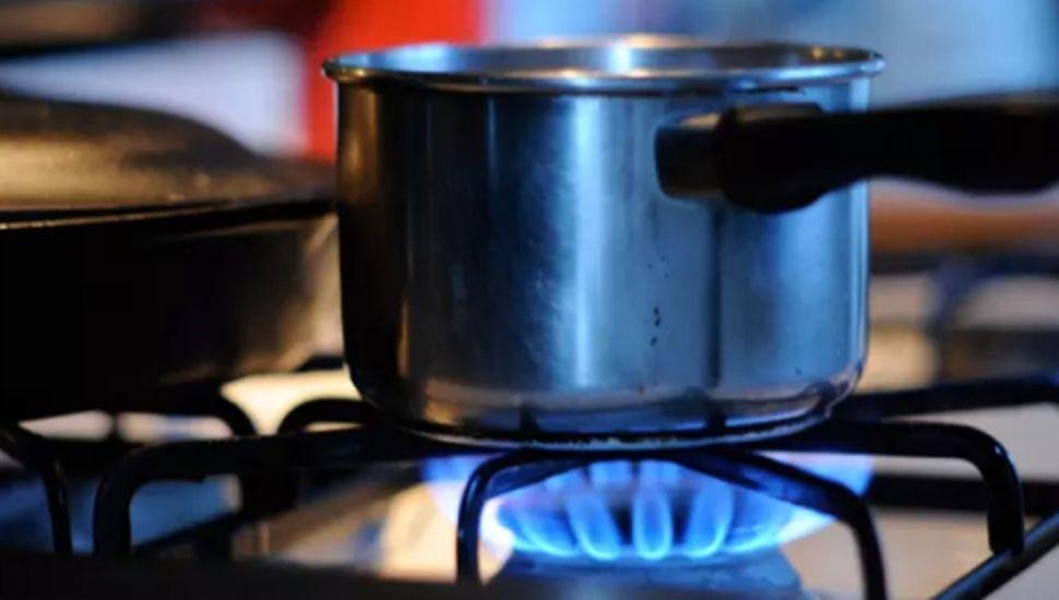 Ratifican prohibición de cortar el gas a quien no pueda pagar