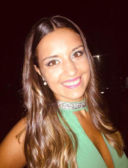 Luciana Cavenaghi, la Reina 2019.