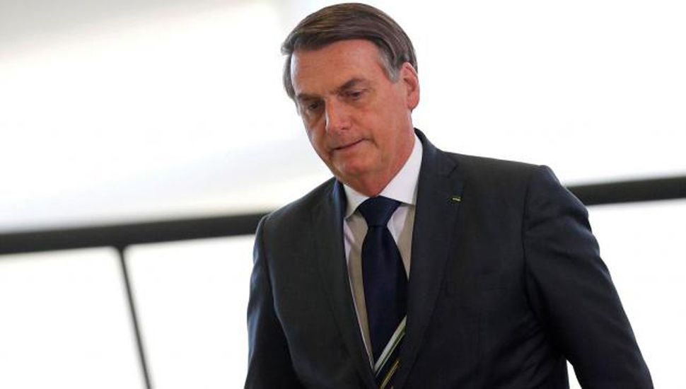 Para Bolsonaro, Fernández ofende la democracia de Brasil