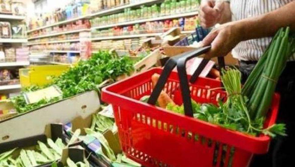 La Canasta Básica Alimentaria subió 3,7% en enero y terminó en $10.577,16