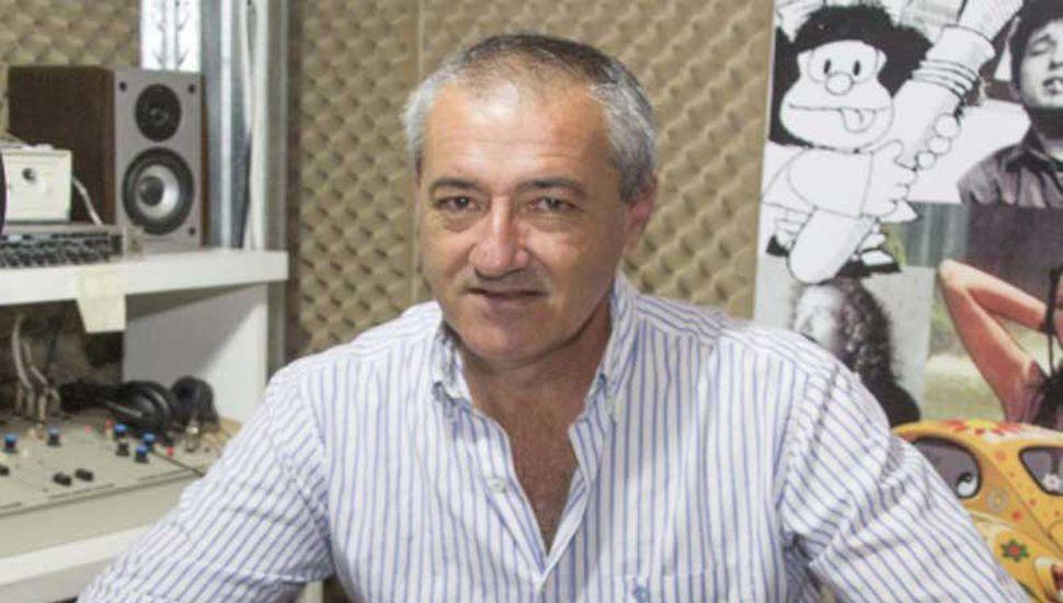 """El certamen lleva el nombre de """"Rody Moirón"""" en homenaje al escritor juninense fallecido el 11 de abril de 2017."""