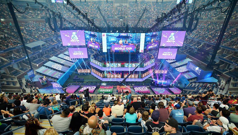 Un argentino de 13 años ganó 900 mil dólares en el Mundial de Fortnite.
