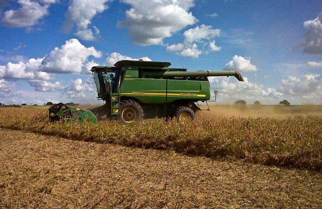 El agro, preocupado por el factor climático