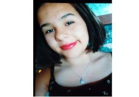 Buscan a una nena de 13 años en Viamonte