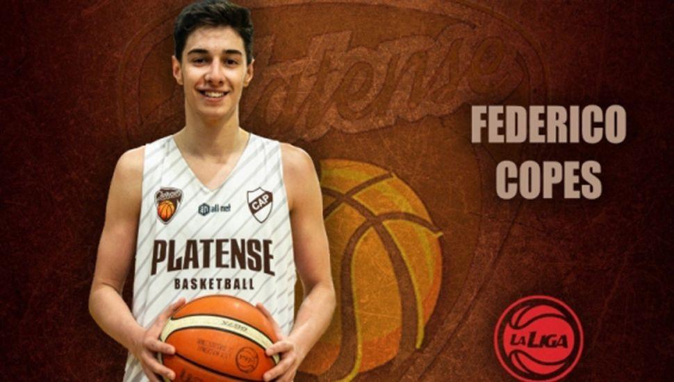 Federico Copes.