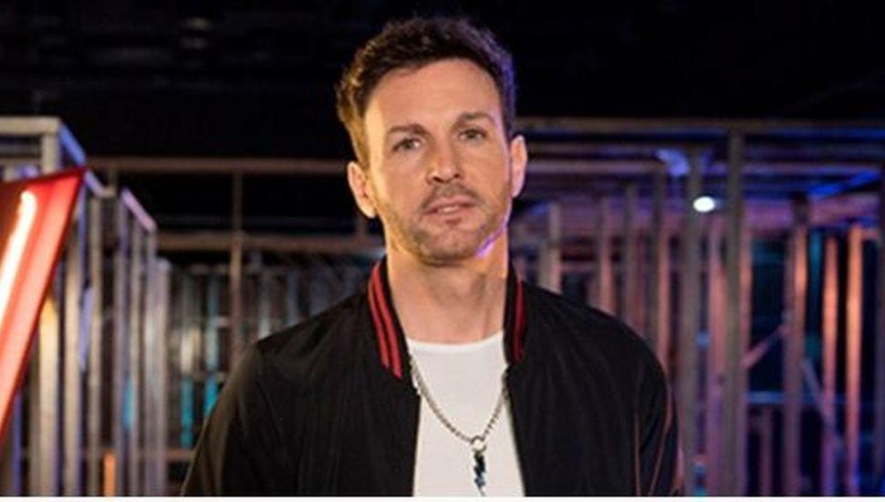 El cantante Axel fue denunciado por abuso sexual en Río Negro