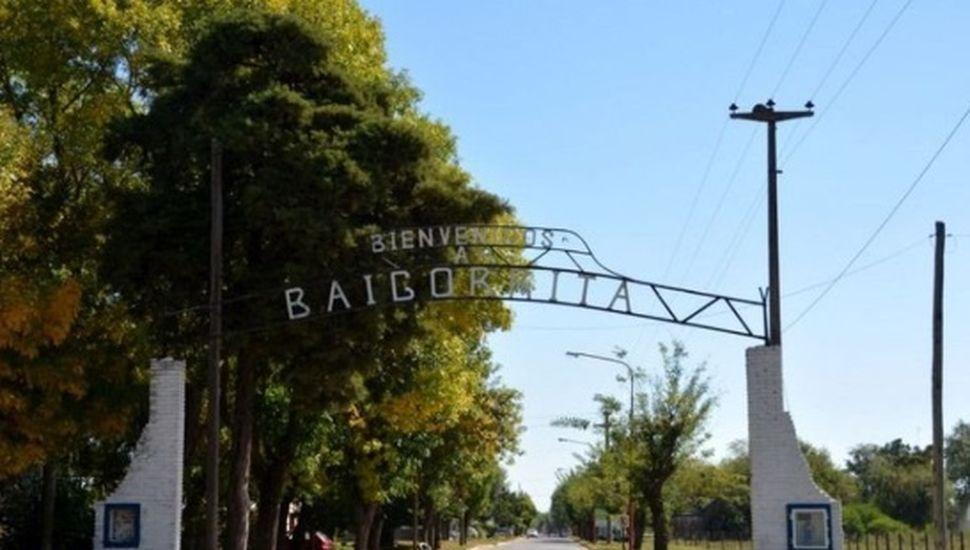 11 personas notificadas en Baigorrita por violar la cuarentena