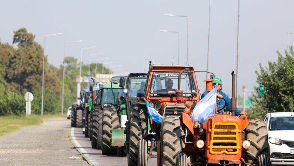 Más presiones contra el productor agropecuario