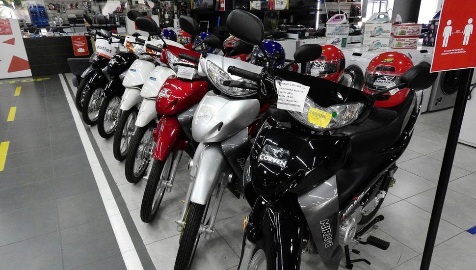 concesionarios motos junin