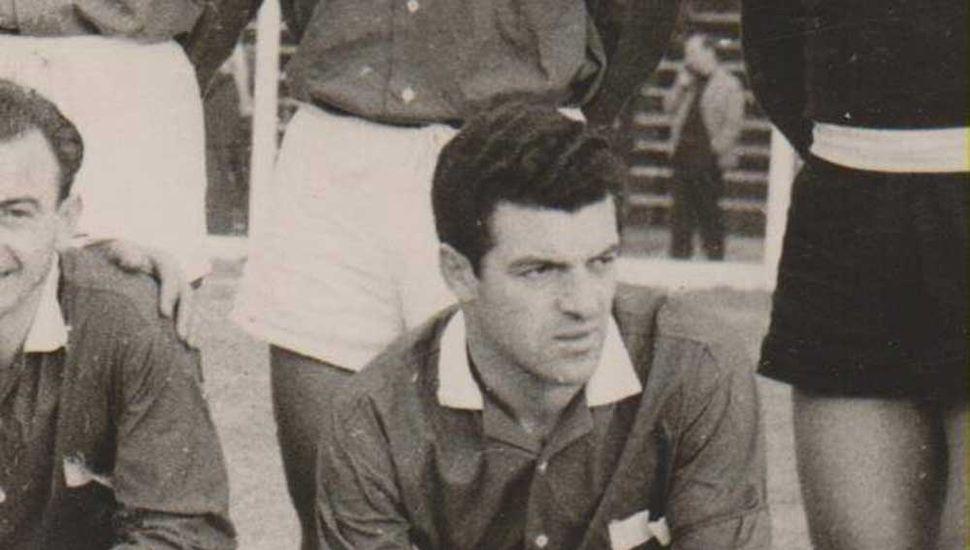 """El """"Coco"""" Pelli honró el  fair play hace… ¡60 años!"""