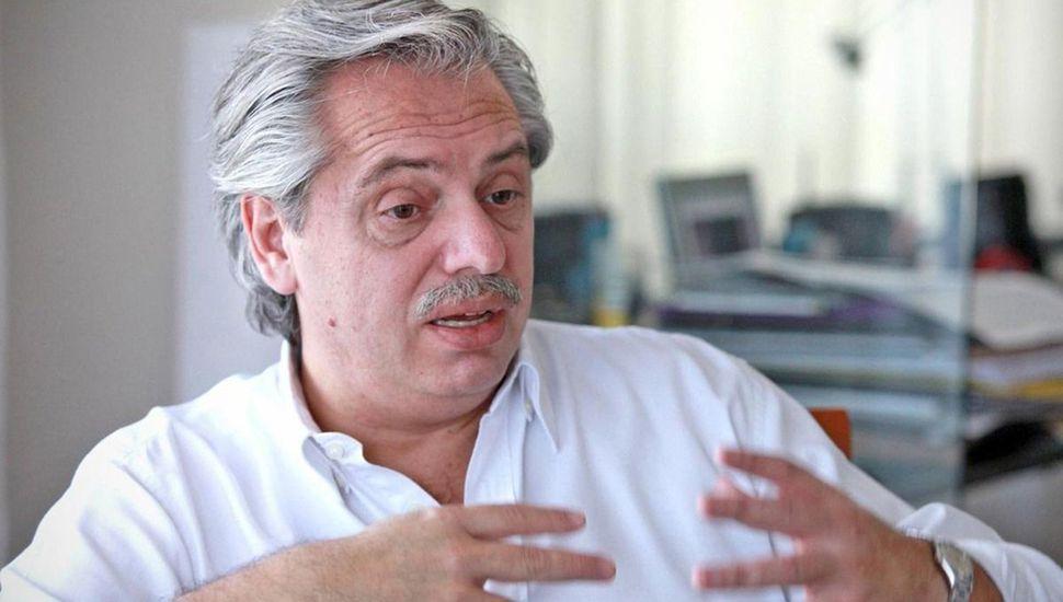Alberto Fernández volvió a formular durísimas críticas al gobierno de Macri.