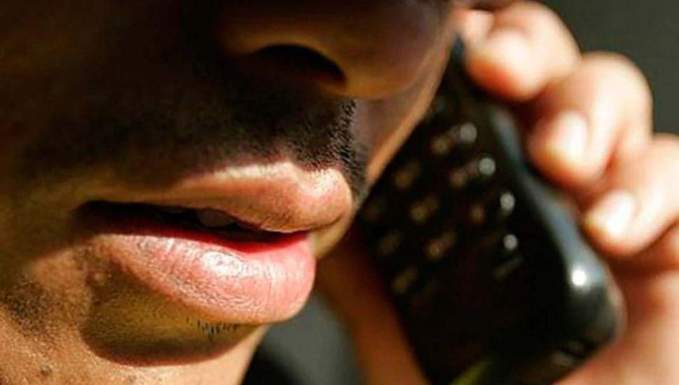 Alerta por llamados con intencionalidad delictiva en Arenales