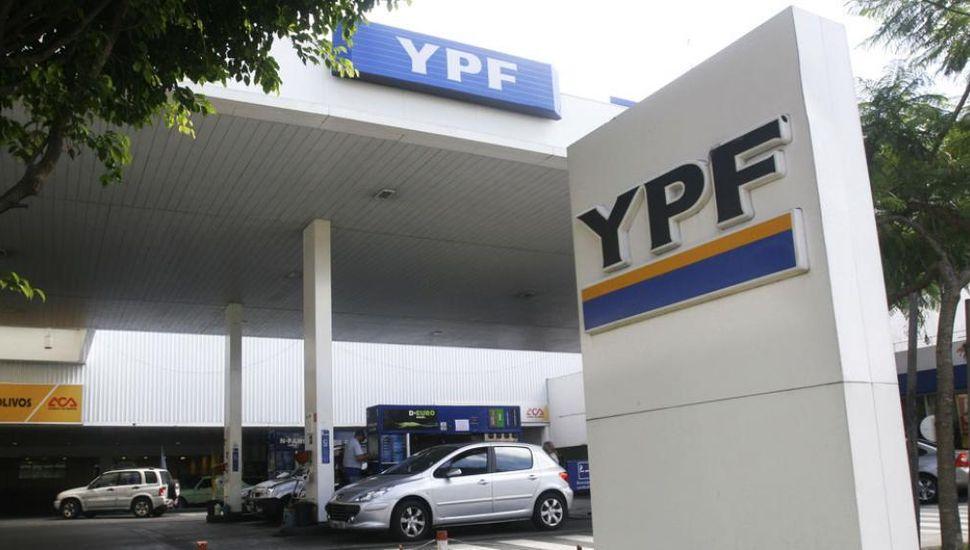 Suspendieron hasta diciembre el juicio por la estatización de YPF