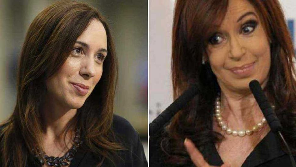 Buscan instalar a Cristina como candidata.