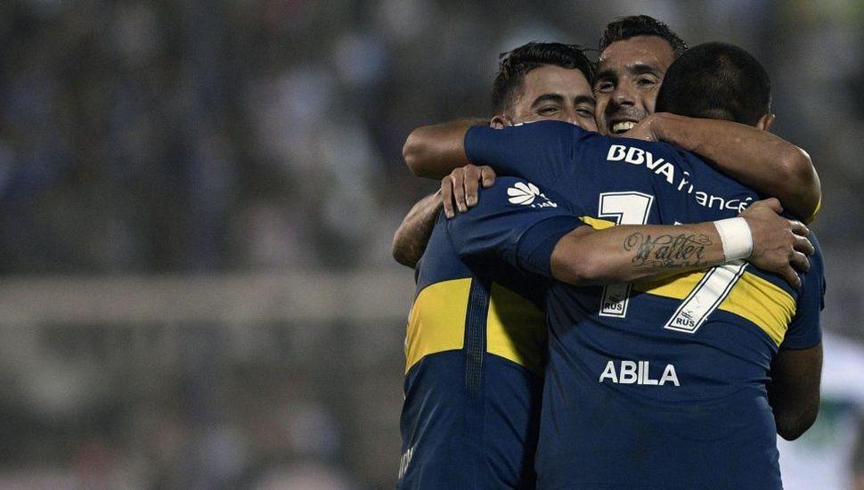 Boca ganó el bicampeonato una fecha antes del final