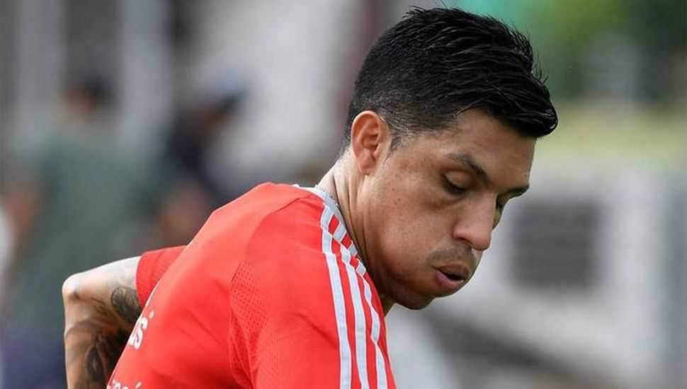 Pérez agranda la  enfermería de River Plate