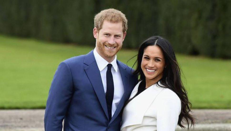 Nació el bebé de Meghan Markle y el Príncipe Harry