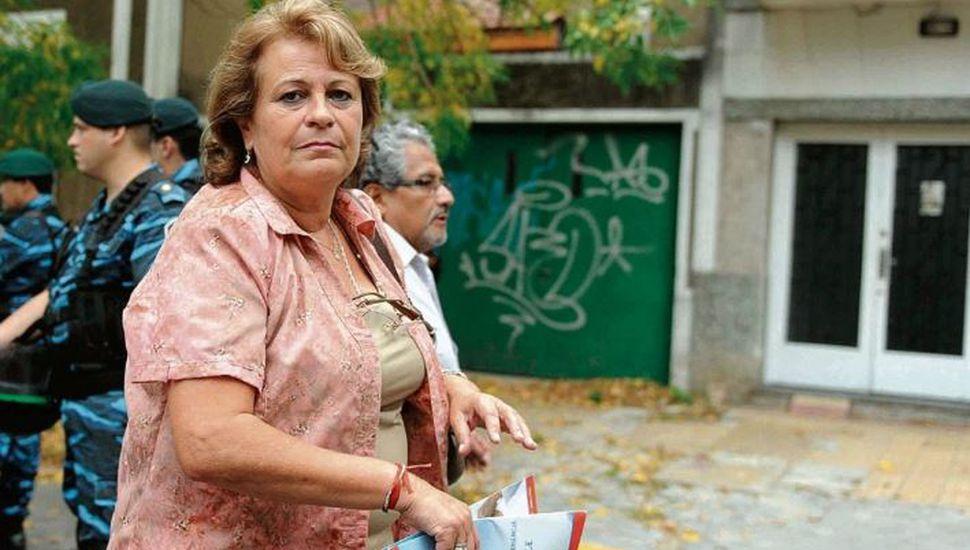Docentes bonaerenses reclaman la devolución de descuento por días de paro