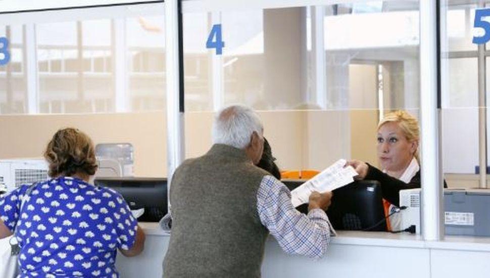 Jubilados y pensionados podrán quedar exentos de las tasas de ABL, Sanitario y patentes municipalizadas