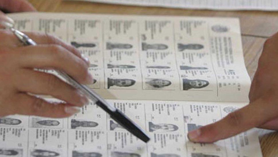 La Provincia, con el 37% del padrón electoral, será una vez más la madre de todas las batallas.