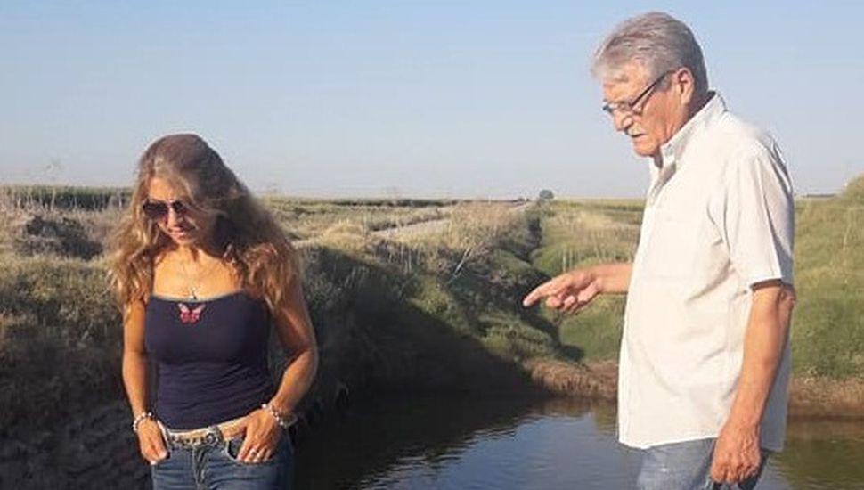 """Natalia Quintana: """"La Picasa obliga a establecer consensos"""""""