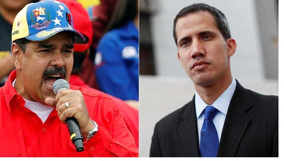 La mediación por Venezuela  podría seguir en Martinica