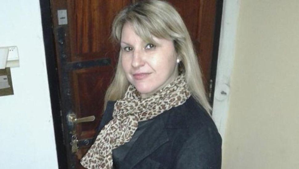Bragadense degolló a su ex pareja e intentó suicidarse
