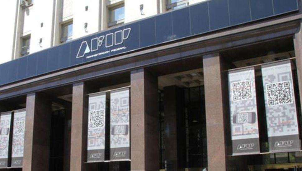 AFIP puso en marcha régimen informativo para que los bancos informen las rentas obtenidas por sus clientes